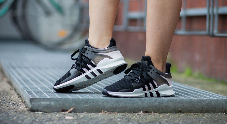 adidas Equipment женские в магазине Pro100krossovki.ru