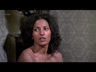 Pam Grier Nude - Drum (US 1976) 1080p