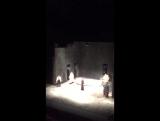 Грандиозный успех спектакля Театра на Васильевском