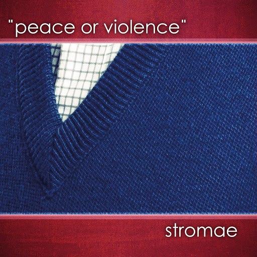 Stromae альбом Peace Or Violence