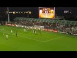 Rijeka - AEK Athens 1-2, J. Elez (1-1, 29), 14.09.2017. HD