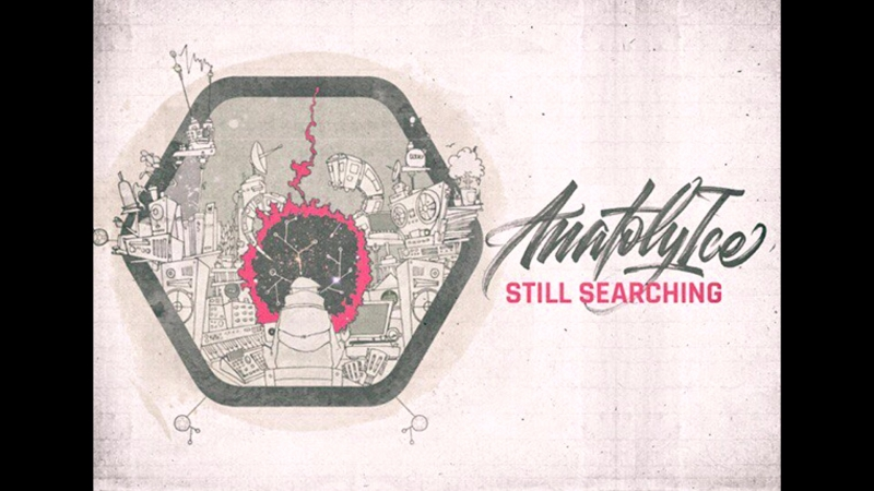 N-Tone X Anatoly Ice - Still searching mix (video preview)