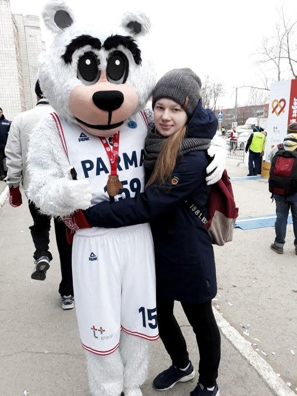 Юлия Байчурина   Пермь
