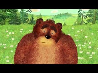 Гора самоцветов - Медвежьи истории (Bears stories) Эвенкийская сказка