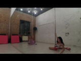 Exotic Pole Dance by iProject Dance