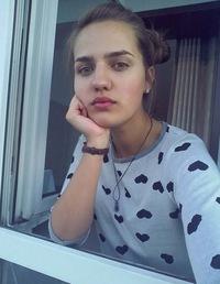 Виталия Болтунова