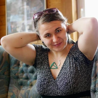 Маша Сегинёва