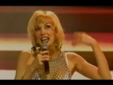 Ой мама, ой (Хулиганчики) - Маша Распутина (Песня 96) 1996 год (М. Распутина - М. Дербенев)