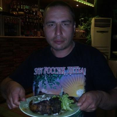 Павел Бодров