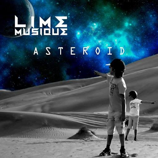 Lime альбом Asteroid