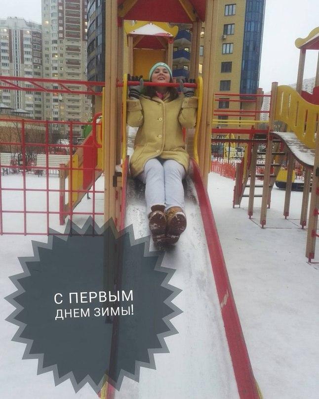 Анечка Ляпина | Москва