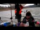 Майский сплав по реке Уфе на плоту 06.05.17 - 08.05.17