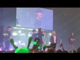 FANCAM 170326 Конец @ B.A.P 2017 WORLD TOUR PARTY BABY!  SEOUL BOOM