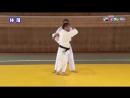 Ju Jutsu.Урок Кодокан Дзюдо от Синджи Хосокавы.Тай отоши.