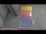 Хамелеон-краска для авто (3 цвета)