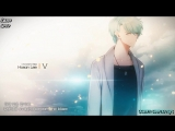 [РУС.САБ] Mystic Messenger V Route Opening Video