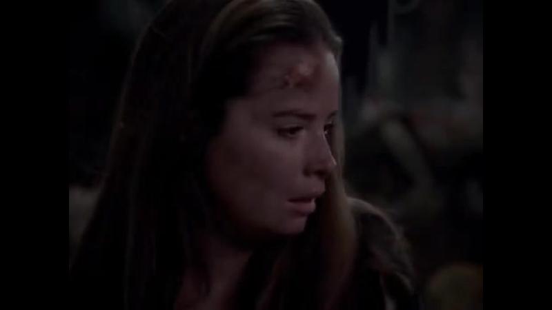 Зачарованные-Charmed 8x21 - трогательный момент в сезоне.mp4