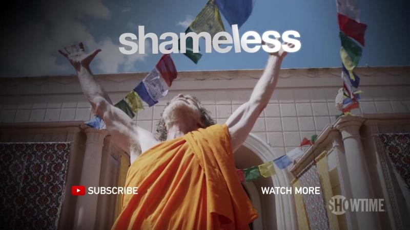 2017 Бесстыдники (8 сезон) - Бесстыжие - Shameless