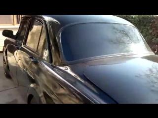 Великолепный ГАЗ 21