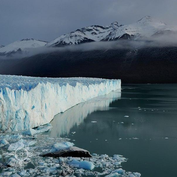 Ледник Перрито Морено, Южный Край Света, Аргентина