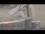 Йемен.31-07-2017.ДжизанСнайпер хуситов застрелил бойца КСА