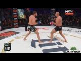 Bellator 180: ФЁДОР ЕМЕЛЬЯНЕНКО против МИТРИОН (Matt Mitrione vs. Fedor Emelianenko)