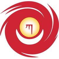 Логотип Буддизм Алмазного пути Карма Кагью / г.Владимир
