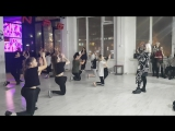 Алина JayKim choreo [Lego House - Ed Sheeran (Austin  Kurt Schneider Cover)]
