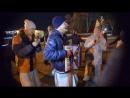17.12.03 - Харинама с Рати Шекхаром прабху в Ростове-на-Дону