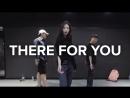 1Million dance studio There For You - Martin Garrix & Troye Sivan  Beginners Class