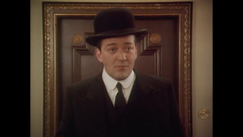 Jeeves and Wooster. s01e01. - In Court After the Boat Race (Jeeves' Arrival)