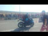 ZaZ vs Kawasaki Ninja ZX10R