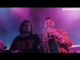 Quintino feat. Laurell - Good Vibes (Official Music Video)