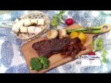 Jesoke Table ер 7 рус саб - стейк из говядины