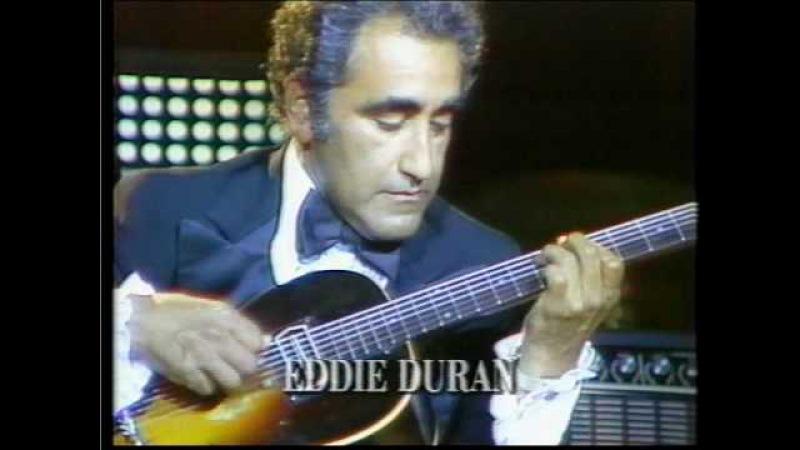 Prelude To A Kiss - Eddie Duran 1980