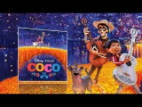 Coco - Full soundtrack (Michael Giacchino)