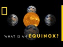 What is an Equinox National Geographic