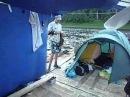 Сплав на плоту по реке Сухона