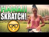 HAWAII SKRATCH NERDS - Raiden Fader - Numark PT01 - Portablist