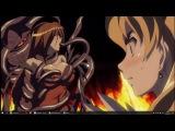 АНИМЕ ПРИКОЛЫ ПОД МУЗЫКУ #41 Смешные Моменты и anime crack