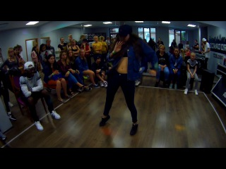 BOMBOCLAAT PARTY VOL 4 / DANCEHALL BEGINNERS 1/4 / DANA VS MC ALINA