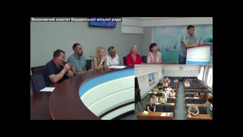Постійна комісія з гуманітарних питань від 12.06.2017