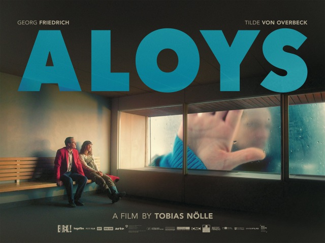 Алойс Aloys 2016 Official Trailer