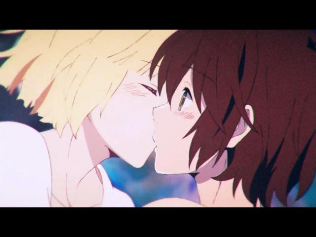 Kujira no Kora wa Sajou ni Utau【AMV】「Pushing Me Away」