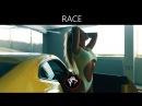 GENESIS - Race w/M-PIECE SUGGS LSL
