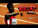 Trayvon Bromell ● Sprinting Montage 2017 HD●