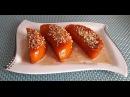 Тыква запеченная в духовке Сладкая тыква по турецки Sweet pumpkin in Turkish