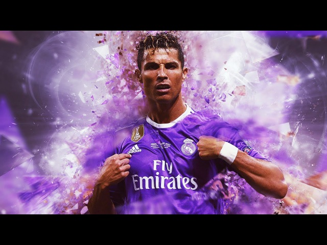 7 Impossible Things That Only Cristiano Ronaldo Did in 2017