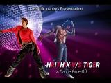 Hrithik Roshan vs Tiger Shroff A Dance- Off Mix