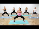 Burn 600 Calories in a 60-Minute Workout With Jeanette Jenkins